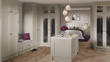 Fitted Bedrooms Southampton focus
